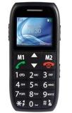Afbeelding vanFysic GSM telefoon met grote toetsen en SOS knop FM 7500