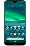 Afbeelding vanNokia 2.3 Groenblauw mobiele telefoon