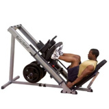 "Bild av""Body Solid Benpress / Hack Squat 1100"""