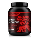 "Bild av""Black Madness Black Viking PWO"""