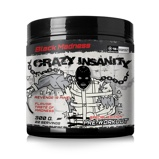 "Bild av""Black Madness Crazy Insanity PWO"""