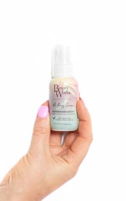 Image of Beauty Works Anti Frizz Serum 50ml