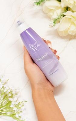 Image of Beauty Works Anti Yellow Shampoo 200ml