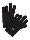 ObrázekCalvin Klein Prstové rukavice ?erná