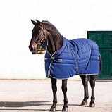 ObrázekRambo Cosy Stable Navy with Beige, Baby Blue & Navy 400gr.