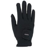 ObrázekHaukeschmidt Riding Gloves A Touch Of Class Black 6,5