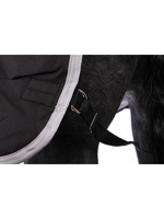 Thumbnail of Amigo by Horseware Amigo Walker 200g Black/silver M