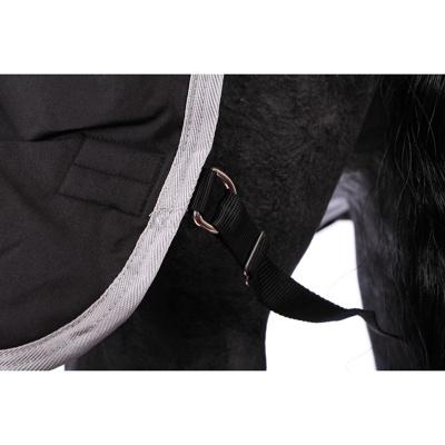 Image of Amigo by Horseware Amigo Walker 200g Black/silver M