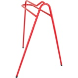 Image ofShires Saddle Stand Raisable Red
