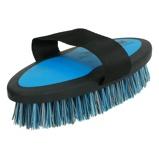 Imagem deEzi Groom Body Brush Bright Blue L