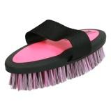 Imagem deEzi Groom Body Brush Bright Pink L
