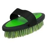 Imagem deEzi Groom Body Brush Lime Green L