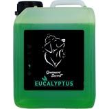 Bild avGroomers Secret Shampoo Eucalyptus + Pump 2,5L