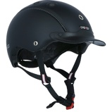 Bild avCasco Cap Choice Turnier Black S