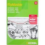 Abbildung vonKerbl Flymaster Fliegenband Komplettset 400m