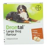 Image deDrontal Flavour Grand Chien 2 Cachets