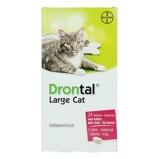Image deDrontal Cat Large 24 Pièces