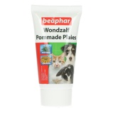 Image deBeaphar Pommade pour Blessures Chien/Chat/Rongeur 30gr