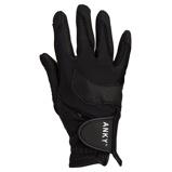 Imagem deAnky Riding Gloves Pro Stretch Black 6