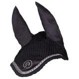 Image deAnky Bonnet Anti Mouches Braided C Wear Noir Cob