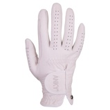 Imagem deAnky Competition Gloves Leather White 8