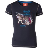 Image ofRed Horse SS'20 Caliber Kids T shirt