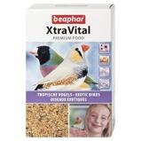 Afbeelding vanBeaphar XtraVital Tropische Vogel 500 gr