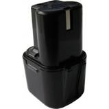 ObrázekLiscop Battery NiMH 300mA for 1500/1600