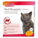 Bild avBeaphar NutriSupport Senior Cat 12 pcs