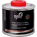 Image ofBlack Horse Leather Care Oil 500ml