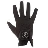 Bild avBR Gloves Drogheda Black 10