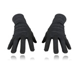 Abbildung vonBack on Track Handschuhe Schwarz L, 8 9