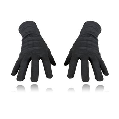 Abbildung von Back on Track Handschuhe Schwarz S, 6 7