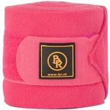 Image ofBR Bandages Event Bandages/Polo Fleece Raspberry pink 300 cm