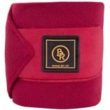 Image ofBR Bandages Event Fleece Beet Red 4m