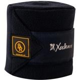 Bild avBR Bandages Xcellence 3.5mm Fleece 380gr Black Full