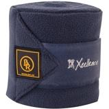 Bild avBR Bandages Xcellence 3.5mm Fleece 380gr Marine Blue Full