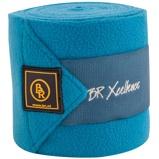Bild avBR Bandages Xcellence 3.5mm Fleece 380gr Mosaic blue Full