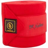 Bild avBR Bandages Xcellence 3.5mm Fleece 380gr Strawberry Cob