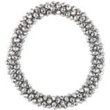 Abbildung vonBR Haarband Kiki Crystal Silber