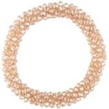 Abbildung vonBR Haarband Kiki Crystal Gold