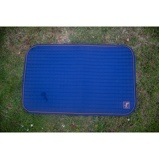 Imagem deBucas Recuptex Dog Bed Navy/Orange L