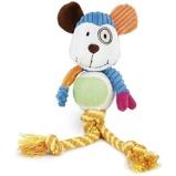 Imagem deBeeztees Dog Toy Doobs Textile 21,5cm