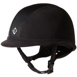 ObrázekCharles Owen Safety Cap AYR8 PLUS Black 55cm