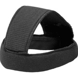 ObrázekCharles Owen Replacement Headband Polocrosse Black 55cm