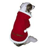 Imagem deAgradi Dog Rug Christmas Red 30cm