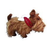 Imagem deAgradi Dog Scarf Christmas Red M