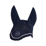 Image ofEskadron Ear Net Artwork Classic Sports Navy Pony