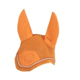 Image ofEskadron Ear Net Artwork Classic Sports Papaya Full
