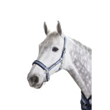 ObrázekEskadron Head Collar Dornschnalle Cl Sp Blue/White/Navy Full